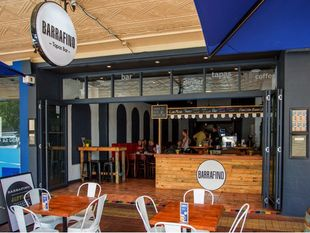 Business For Sale   Barrafino Bar Restaurant - Albury
