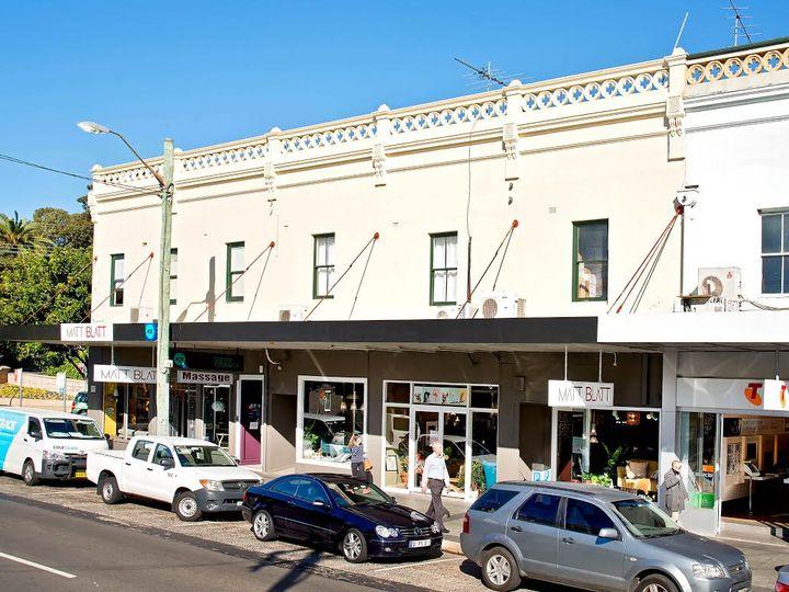 3/244-250 Darling Street, Balmain, NSW