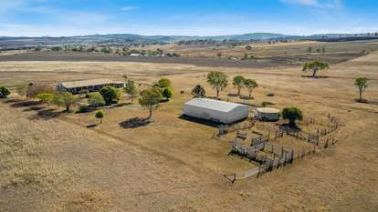 13963 New England Highway, East Greenmount
