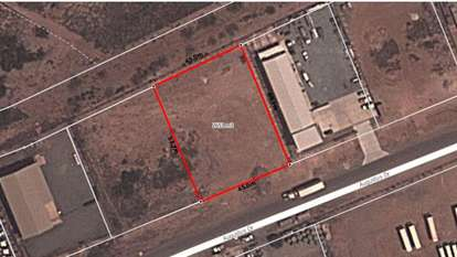 2573 Augustus Drive, Karratha Industrial Estate