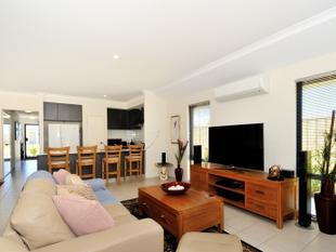 LOVELY LOCK UP AND LEAVE PROPERTY - Baldivis