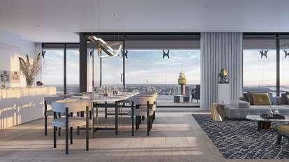 Sub Penthouse 82.01/115 Bathurst Street, Sydney