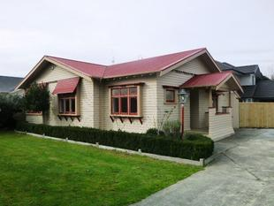 Three bedrooms - Hospital area - Palmerston North