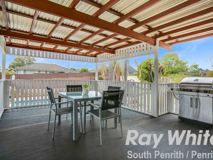 45 Hilliger Road, South Penrith, NSW