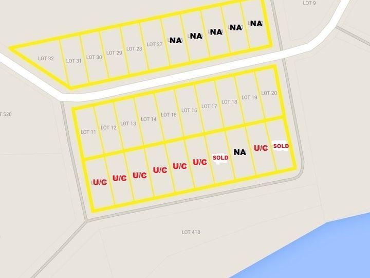 16 Allotments Block Development, Port Gibbon, SA