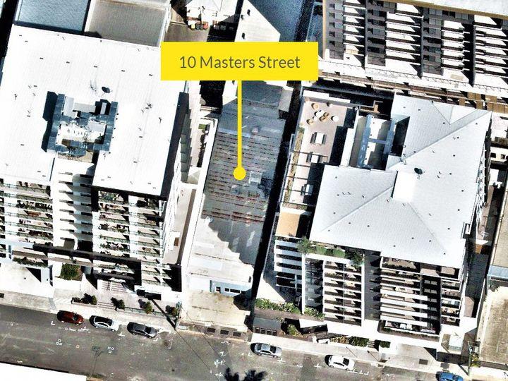 10 Masters Street, Newstead, QLD