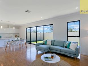 Lifestyle At Its Best In One of Adelaide's Premier Beachside Suburb! Homes 1 & 2 - Glenelg North
