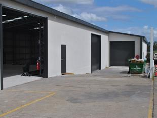 Brand New Warehouse with Office in Moss St 589m2* - Slacks Creek