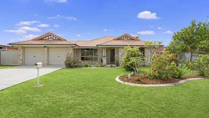 8 Olympic Court, Upper Caboolture