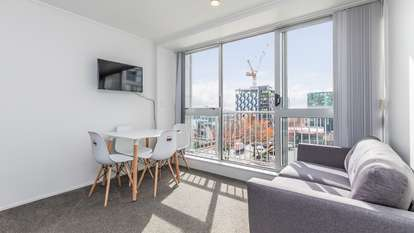 422/72 Nelson Street, Auckland Central