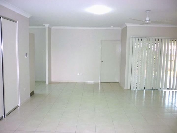 Rasmussen, QLD