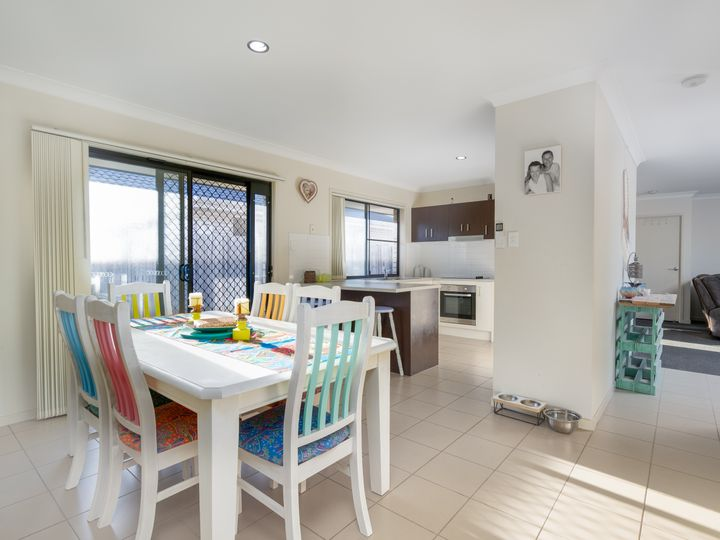 1 Bickle Place, North Booval, QLD