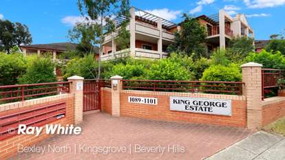 4/1089-1101 Canterbury Road, Wiley Park