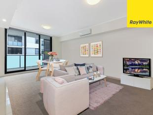 Level 4th Apartment - Riverwood
