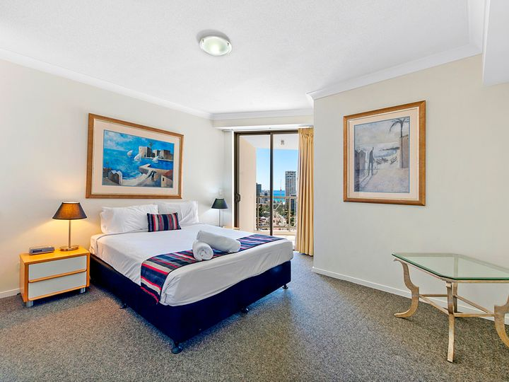 1183/23 Ferny Avenue, Surfers Paradise, QLD