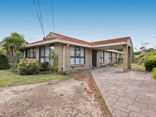 Brick Beauty Fit for Families - Boronia