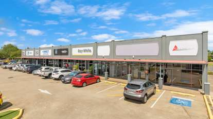 Lease A 263 Charters Towers Road, Mysterton