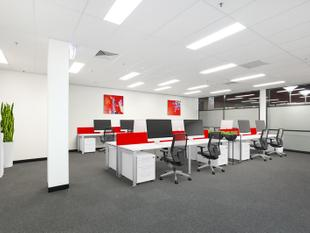 501 SQM -  SPACIOUS & AFFORDABLE OFFICE SPACE WITH LAB - Lane Cove