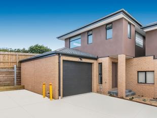 Brand New with City Views - Carrum Downs