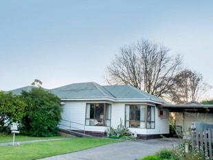 Ideal First Home - Casterton