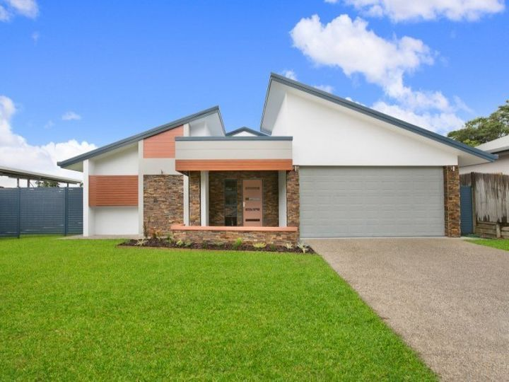 3 Malekula Close, Bentley Park, QLD