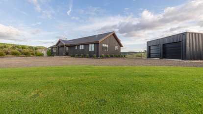 547 Fordyce Road, Helensville