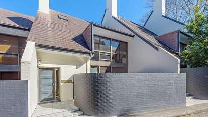 Terrace 2  36-38 Bydown Street, Neutral Bay