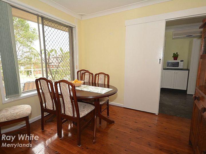 21 Croft Avenue, Merrylands, NSW