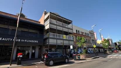 First Floor 205 Flinders Street, Townsville City