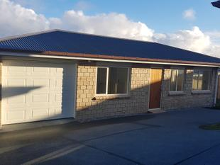 Brand New 2 Bedroom Brick Unit - Warkworth