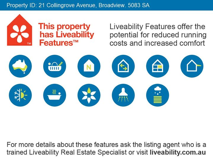 21 Collingrove Avenue, Broadview, SA