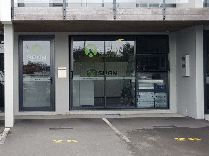 Unit 4, 144 Third Avenue (Ground Floor), Tauranga, Bay of Plenty