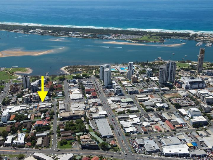 162 Scarborough Street, Southport, QLD