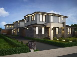 OFF the plan - Four Bedroom Luxurious Townhouse - Mount Waverley