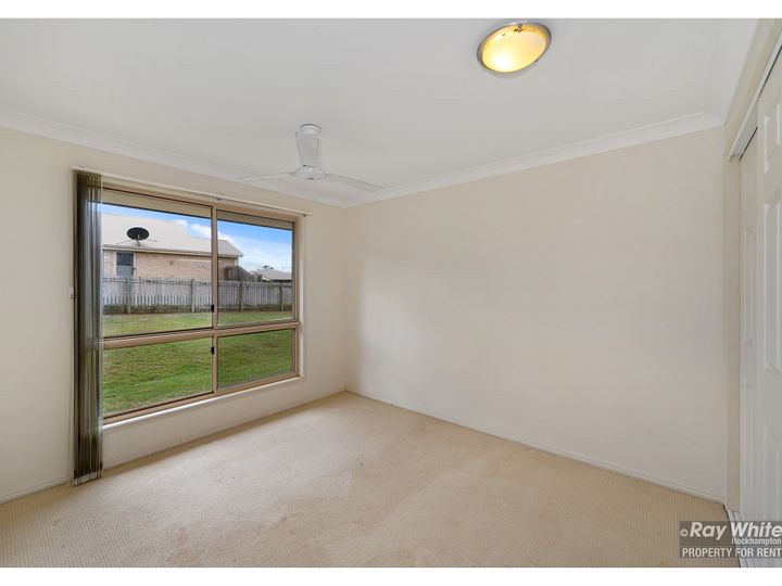 13 Webster Avenue, Gracemere, QLD