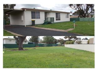 Great Investment Opportunity! - Bordertown