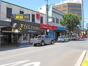 CBD Retail Opportunity - Toowoomba City
