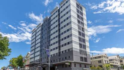 607/421 Queen Street, Auckland Central