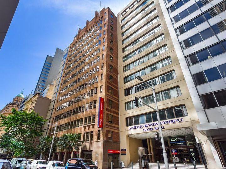 7 84 Pitt Street, Sydney, NSW