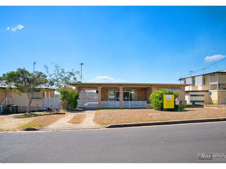 30 Stickley Street, West Rockhampton, QLD