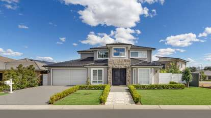 4 Ivory Curl Street, Gregory Hills