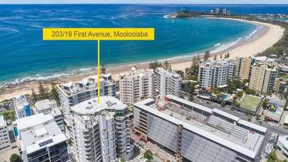 203/19 First Avenue, Mooloolaba