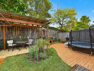 Family townhouse in the most sought after address - Carlingford
