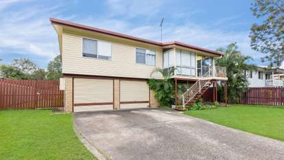 41 Carrie Street, Zillmere