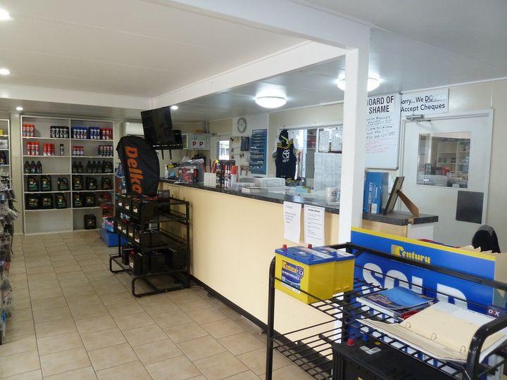 Sarina Auto Boyle Road, Sarina, QLD