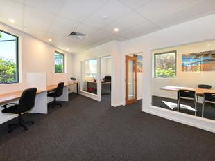 Noosa Heads Office In Professional Complex - Noosa Heads