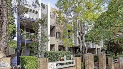 21/28-32 Pennant Hills Road, Parramatta
