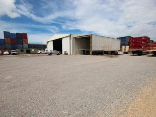 Port Precinct Warehouse - For Lease - South Townsville