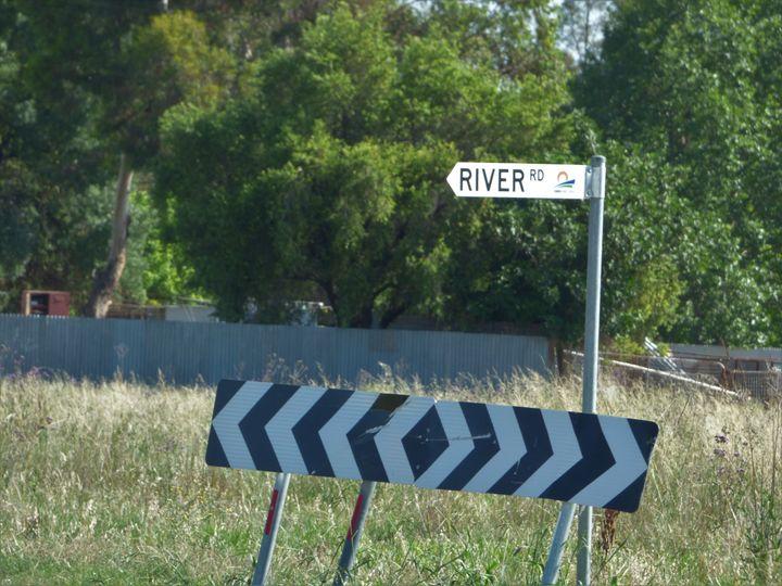 Corner River Road and Wambat Street, Forbes, NSW