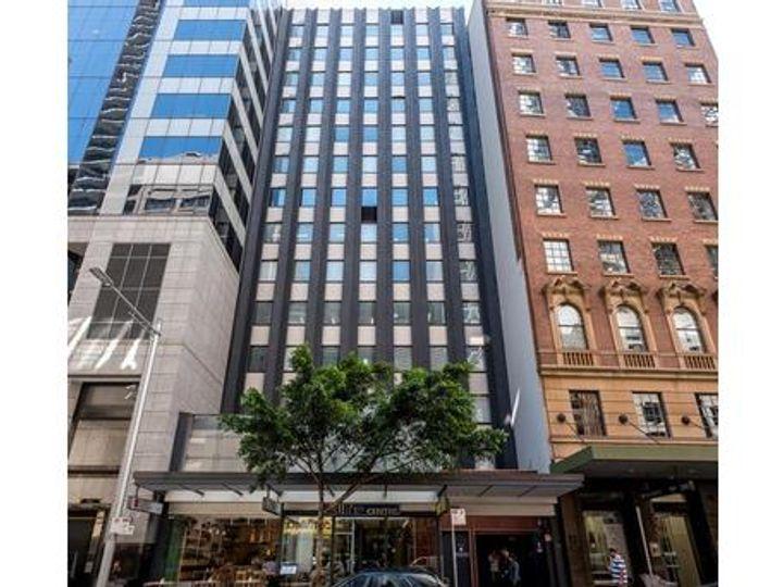 10 276 Pitt Street, Sydney, NSW